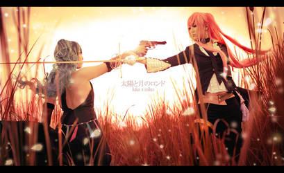 Destiny by blacklashjo