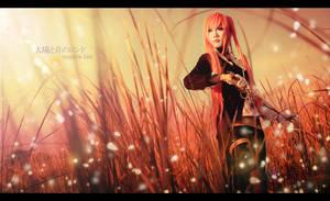 Till Dawn by blacklashjo