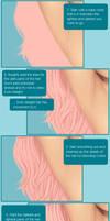 How I do hair... by LieutenantDeath