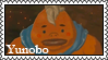 +TLoZ+ Yunobo stamps by Metana