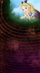 Wonderland by InkingLove