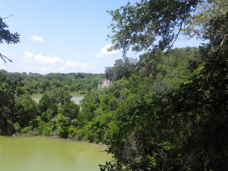 Ocala gorge-6 by agbuttery