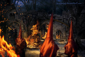 Purification by fire by annewipf
