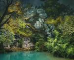 Fairytale 2 by annewipf