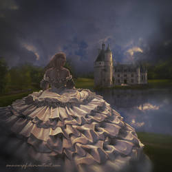 Soft Evening by annewipf