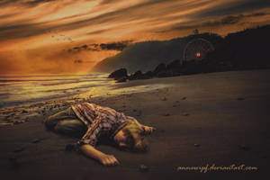 The End of a Dream by annewipf