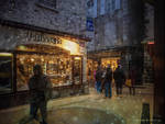 Aurillac - Christmas Eve 1 by annewipf