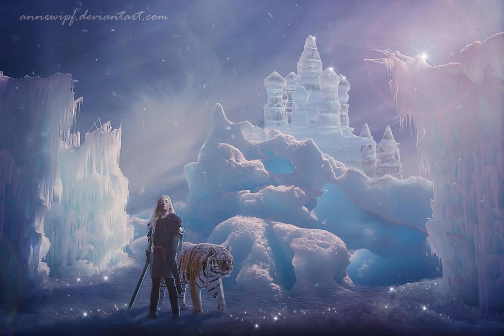 Icy Kingdom by annewipf