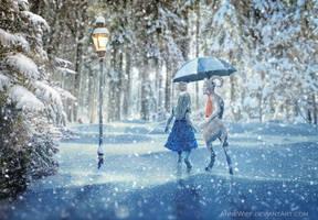 NarniaC by annewipf