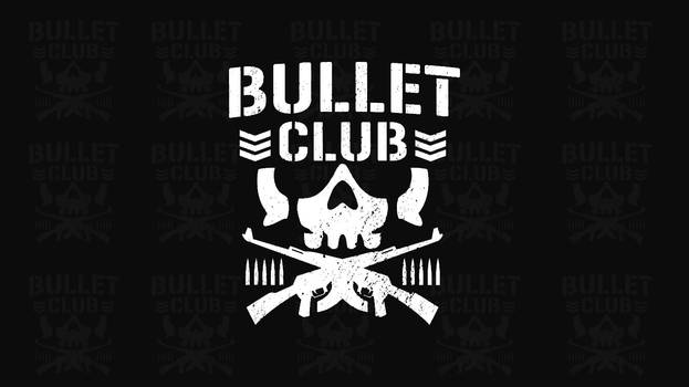 Bullet Club Wallpaper by DGLProductions