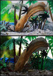 Bunch of tasty Colderrian palms by Azraelangelo