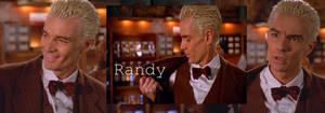 randy giles by ninthandash