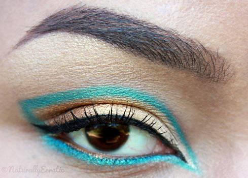 Princess Jasmine Aladdin by NaturallyErratic