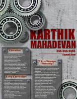 Resume - Industrial Engineer by rkaponm