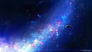 Predator's Space Travel by ERA-7S