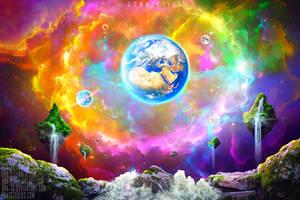 RAINBOW UNIVERSE by ERA-7S