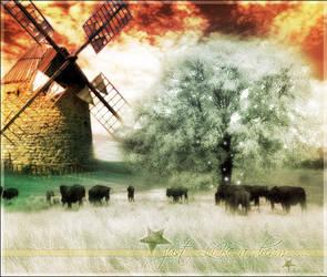 Just Like a Dream by Dankin