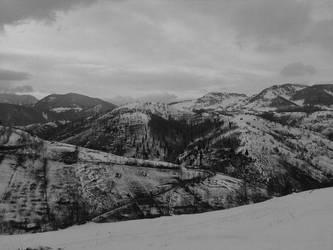 Vinter Landscape by vinterrr