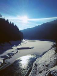 Arctic mood... by vinterrr