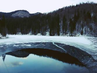 Untitled lll by vinterrr