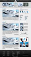 Techology blog v2 by Staticx99