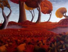 Autumn Wind by dfjuanma15