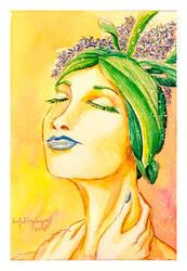 Seasons of Art Series 01: SPRING 09 by lady-storykeeper
