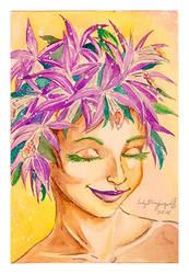Seasons of Art Series 01: SPRING 10 by lady-storykeeper