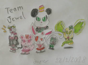 JPtJG - Team Jewel by Harmony--Bunny