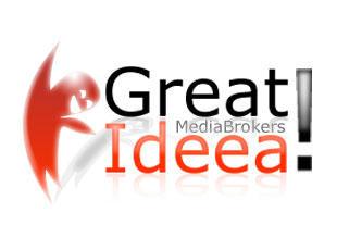 Great Ideea Logo by ChaniCthau