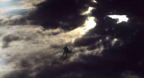 Celestial Traveller - The Lightcave by ChaniCthau