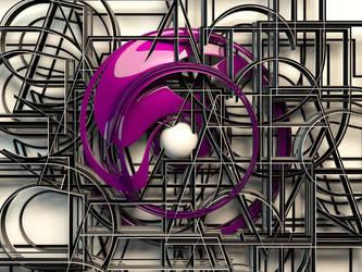 Topmod Art No.29 by paulcorfield
