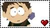 Ze Mole Stamp by StrawberryShark
