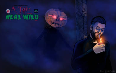 [A tale real Wild] Halloween by NimeshMorarji