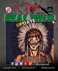 Comic Update by NimeshMorarji