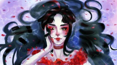 Miss. Rose by XXRisakishoXX