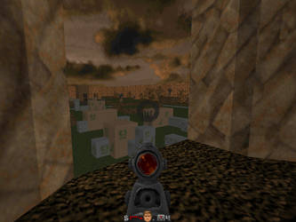 Screenshot Doom 20160618 193443 by YoBadMama