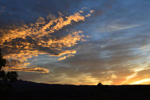 Beautiful sky by mannyisdead