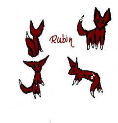 Rubin by Safyia