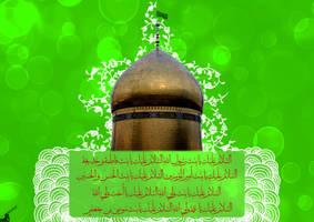 HazratMasume by bisimchi-graphic