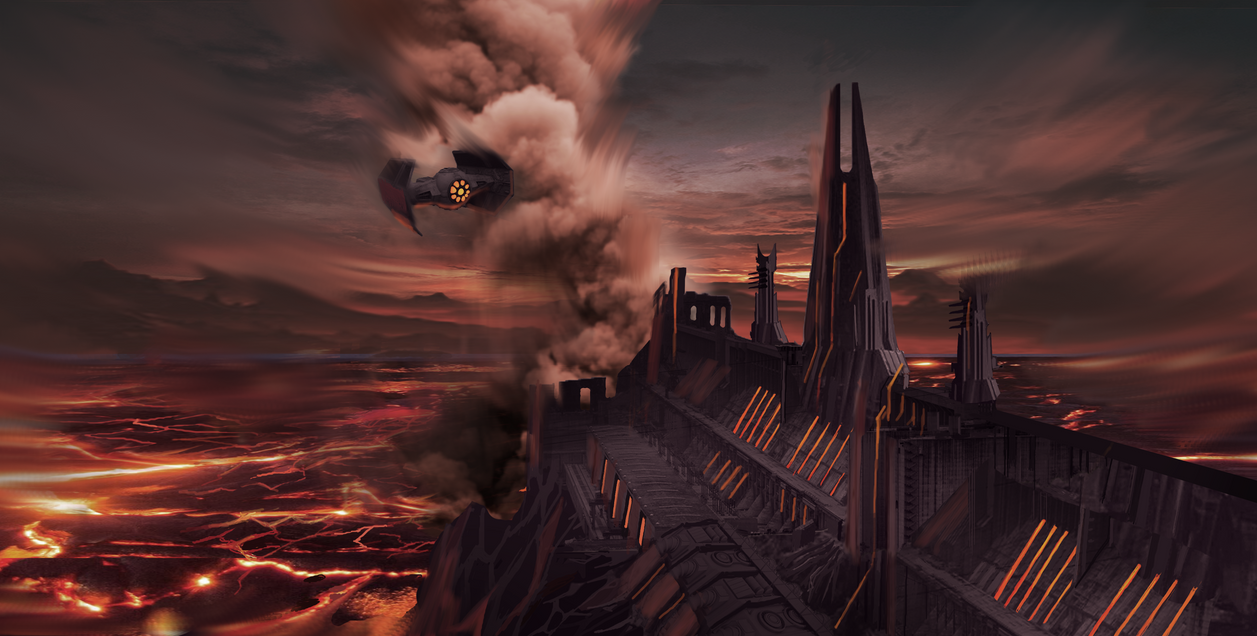Mustafar Academy by Shin500 by Valyrian-Wildfire626