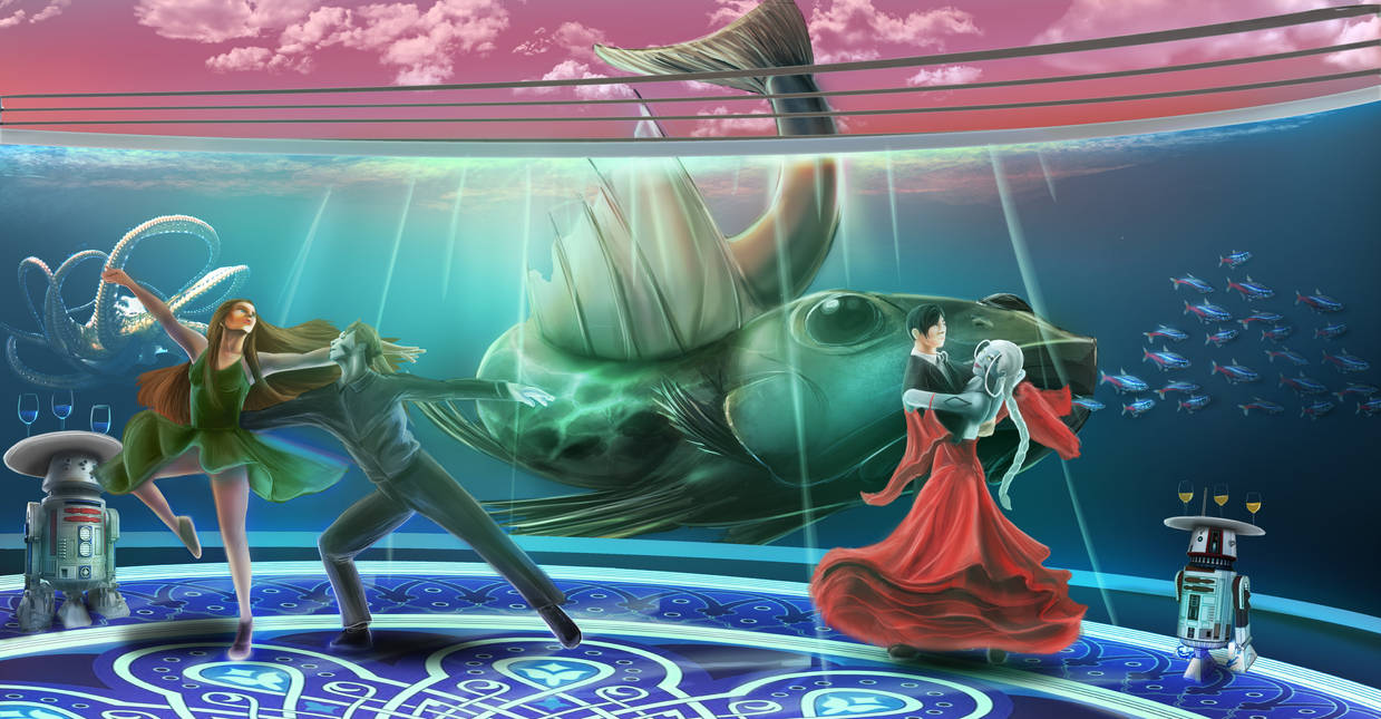 BS Yacht Dance by jvega362 by Valyrian-Wildfire626