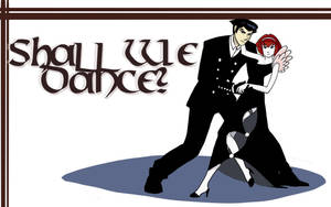 Shall we Dance? by angelaART