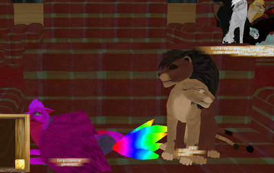 Its Realy Lovelyadmins by gamer112oj