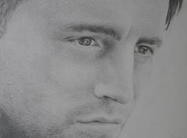 Matt LeBlanc by RCoulmate