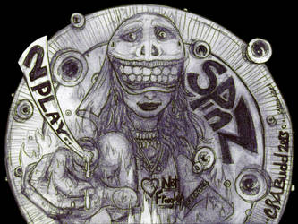 2 Play Spinz by CReevesABudd