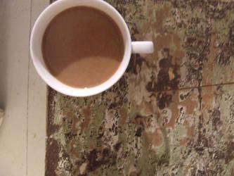 coffe by kionassa