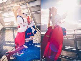 Sailor Moon - No Futtler version by JuTsukinoOfficial
