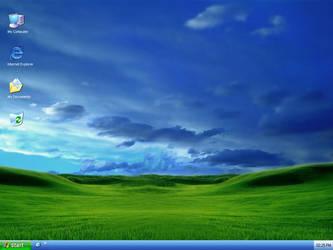 My Desktop 2 by leepawlowicz