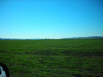 Farm Land 2. by leepawlowicz